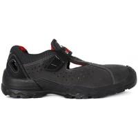 Skor Herr Sneakers U Power LIGHT ONE S1P SRC Grigio