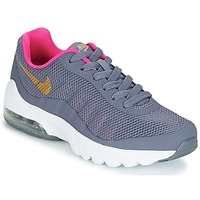 Skor Flick Sneakers Nike AIR MAX INVIGOR GRADE SCHOOL Blå / Rosa
