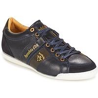 Skor Herr Sneakers Pantofola d'Oro SAVIO UOMO LOW Blå