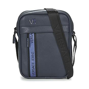 Väskor Herr Portföljer Versace Jeans SAKO Blå