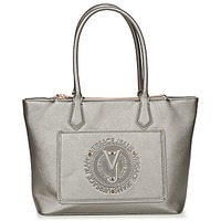 Väskor Dam Axelväskor Versace Jeans ANTATAL Silver