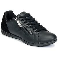 Skor Herr Sneakers Versace Jeans DUGI Svart