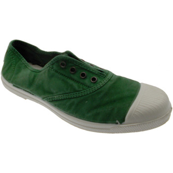 Skor Dam Sneakers Natural World NW102E639ve verde