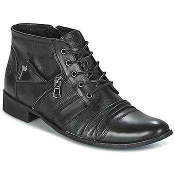 Skor Herr Boots Kdopa BALTIC Svart