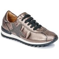 Skor Flickor Sneakers Unisa DONYA Brons