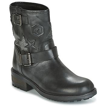Skor Dam Boots Meline SCARPA Svart