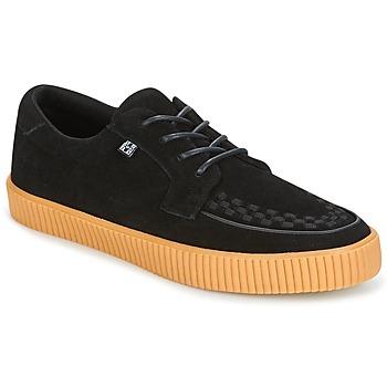 Skor Herr Sneakers TUK EZC Svart