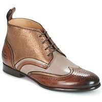 Skor Dam Boots Melvin & Hamilton SALLY 16 Guldfärgad