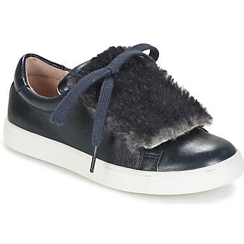 Skor Flickor Sneakers Acebo's ALBA Marin