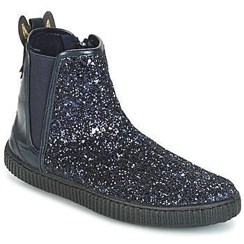 Skor Flick Boots Chipie JARIOGLIT Marin