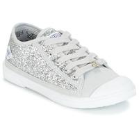 Skor Flick Sneakers Le Temps des Cerises BROOK Silver