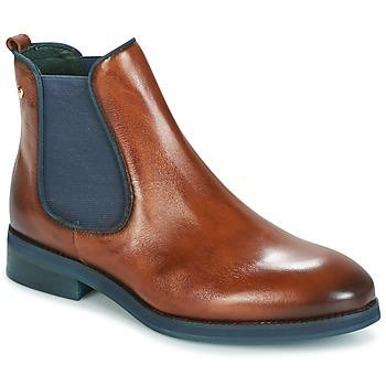 Skor Dam Boots Pikolinos ROYAL W5M Brun