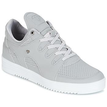 Skor Herr Sneakers Cash Money STATES Grå / Vit