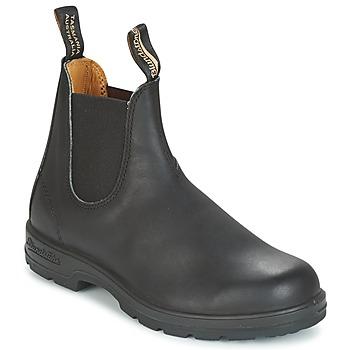 Skor Boots Blundstone COMFORT BOOT Svart