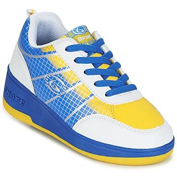 Skor Barn Sneakers BEPPI LOVINO Gul / Blå