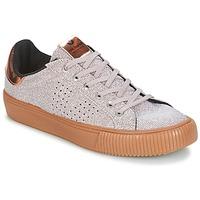 Skor Dam Sneakers Victoria DEPORTIVO LUREX Grå
