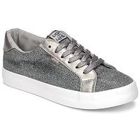 Skor Dam Sneakers MTNG SADOU Silver