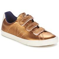 Skor Dam Sneakers Veja 3 LOCK Bärnsten