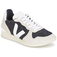 Skor Dam Sneakers Veja HOLIDAY LT Beige