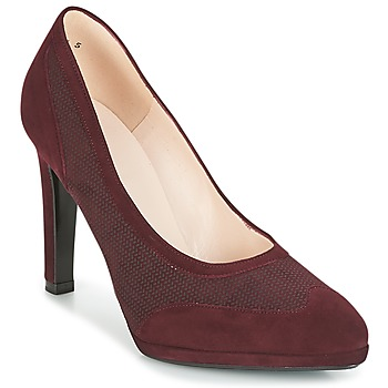 Skor Dam Pumps Peter Kaiser HERNA Bordeaux