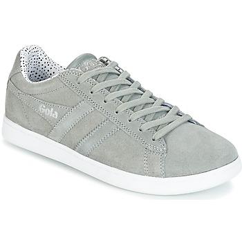 Skor Dam Sneakers Gola EQUIPE DOT Grå