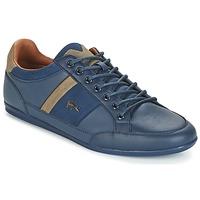 Skor Herr Sneakers Lacoste CHAYMON 1 Marin