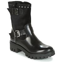 Skor Dam Boots Tamaris BITSY Svart