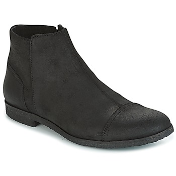 Skor Herr Boots Diesel D-KRID MID Svart