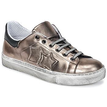 Skor Dam Sneakers Lola Espeleta NONIDI Brons