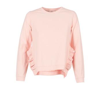 textil Dam Sweatshirts Moony Mood GEROSE Rosa