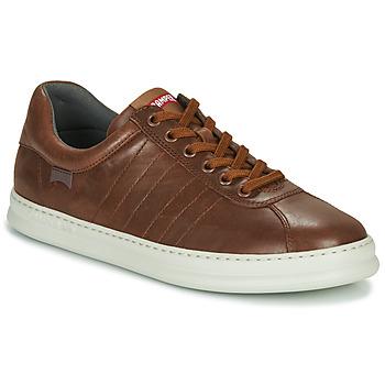 Skor Herr Sneakers Camper RUNNER 4 Brun
