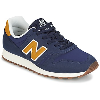 Skor Sneakers New Balance ML373 Blå / Gul