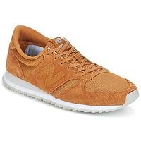 Skor Sneakers New Balance U420 Brun
