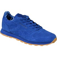 Skor Barn Sneakers Reebok Sport Classic Leather TDC  BD5052