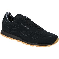 Skor Barn Sneakers Reebok Sport Classic Leather TDC  BD5049