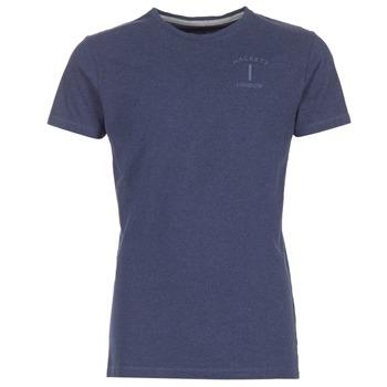 textil Herr T-shirts Hackett JODA Marin
