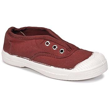 Skor Barn Sneakers Bensimon TENNIS ELLY Röd