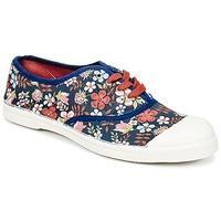Skor Dam Sneakers Bensimon TENNIS LIBERTY Marin