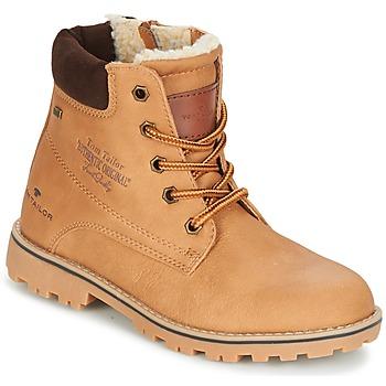 Skor Flick Boots Tom Tailor JOLUI Kamel