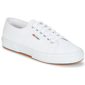 super popular e32c6 5bb4f Skor Sneakers Superga 2750 CLASSIC Vit