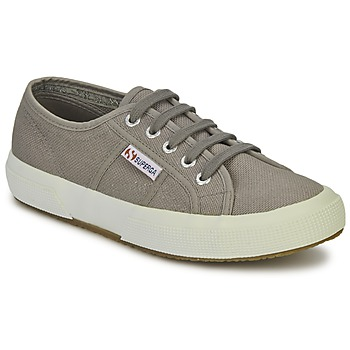 Skor Sneakers Superga 2750 CLASSIC Grå