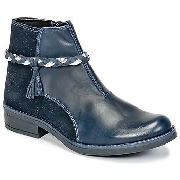 Skor Flick Boots Citrouille et Compagnie HOCEA Blå