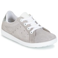 Skor Flick Sneakers Citrouille et Compagnie HINETTE Grå / Silver