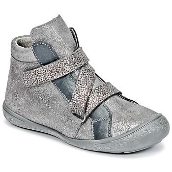 Skor Flick Boots Citrouille et Compagnie HISSOU Grå