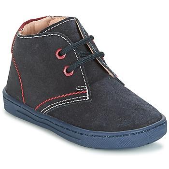 Skor Pojk Boots Chicco COBIN Marin
