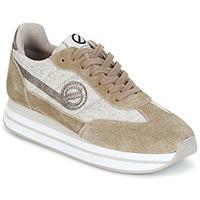 Skor Dam Sneakers No Name EDEN JOGGER Grå