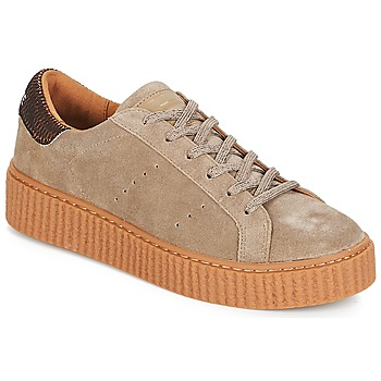 Skor Dam Sneakers No Name PICADILLY SNEAKER
