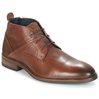 Skor Herr Boots Casual Attitude HOKIS Brun