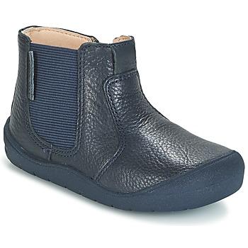 Skor Barn Boots Start Rite FIRST CHELSEA Marin