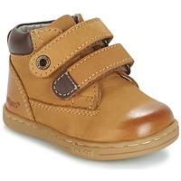 Skor Pojk Boots Kickers TACKEASY Kamel